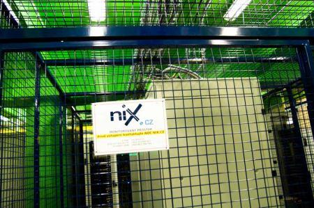 gts - nix
