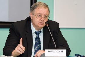 Pavel Hanuš