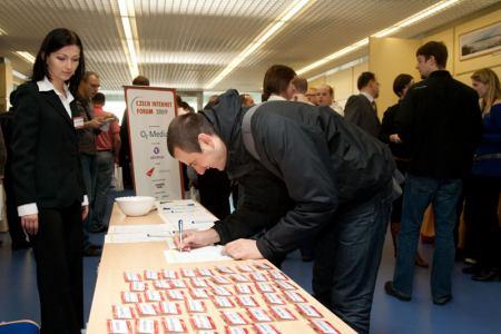 Czech Internet Forum 2009-4