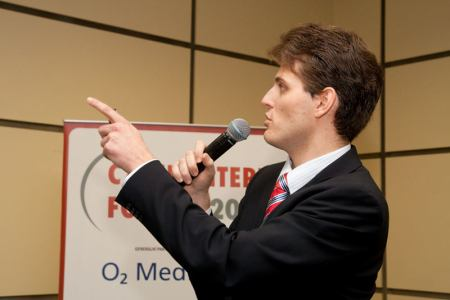 Czech Internet Forum 2009-7