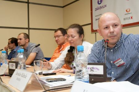 Czech Internet Forum 2009-8