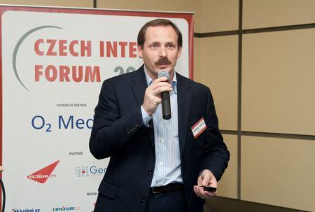 Czech Internet Forum 2009-9