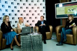TK MTV Czech - Fričová Ruzek Dvořák Langerová