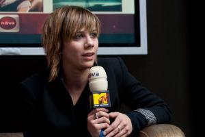 TK MTV Czech - Aneta Langerová