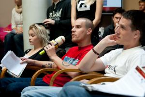 TK MTV Czech - Pavel Eichler