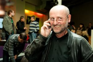 TK MTV Czech - Jiří Balvín