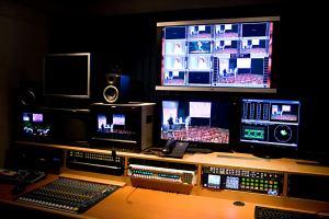 TV Barrandov odbavovací pracoviště 2