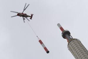 Operace Žižkov - 6. října 2008