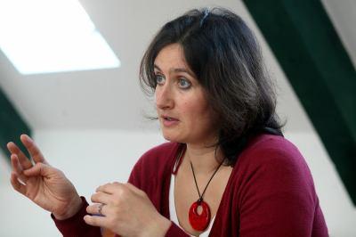 Tereza Šimečková - 5