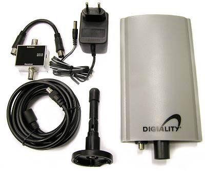Anténa DVB-T