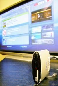 aonDigital TV set-top-box