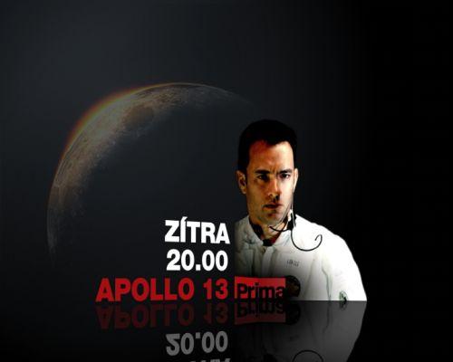 Prima promo Apollo 13