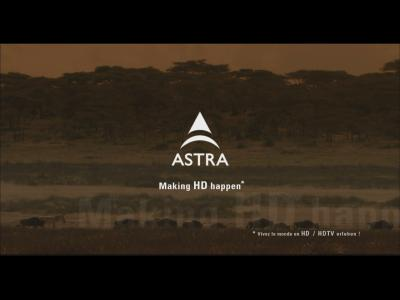 Astra HD promo