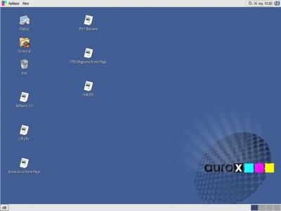 Aurox 1