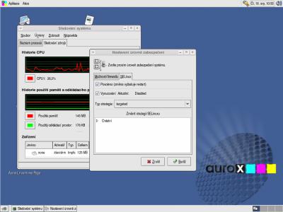 Aurox 2