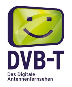Rakousko kampaň DVB-T