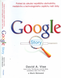 Google Story cover