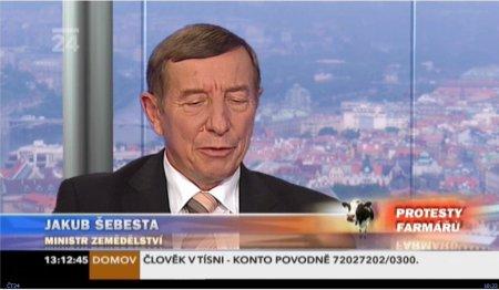 Jakub Sebesta