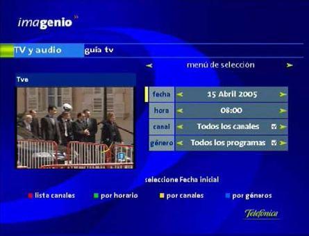 I,agenio 1