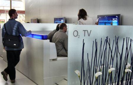 Invex O2TV