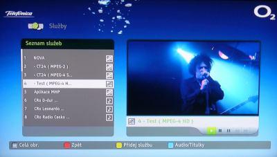 Invex HDTV DVB-T