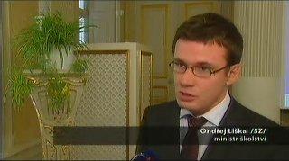 ministr Liska