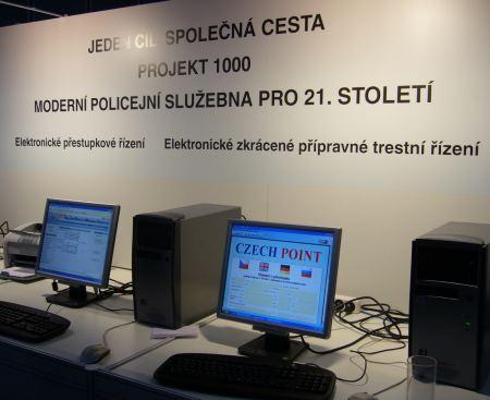 Invex Czech Point