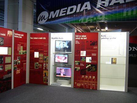 Invex media