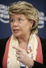 Viviane Redingova