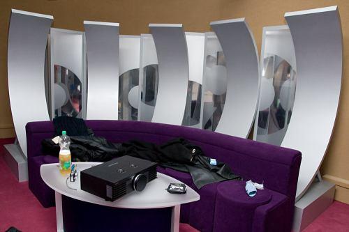 Návštěva TV Barrandov - 11