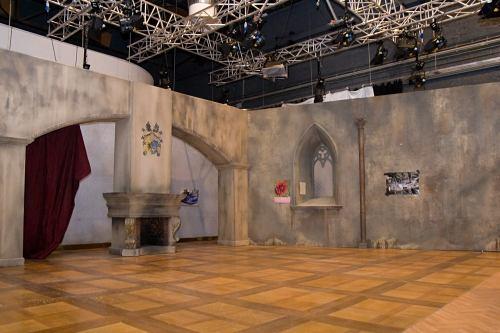 Návštěva TV Barrandov - 12