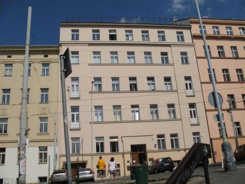 RRTV budova