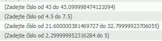 Planety - zadejte číslo