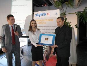 TK Skylink - 7. dubna 2010 - 2