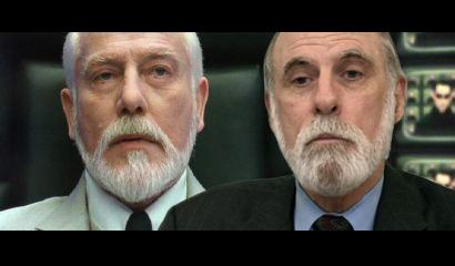 Vint Cerf jako Architekt