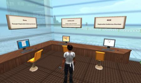 SecondLife 3