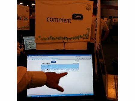 TC50: comment.com