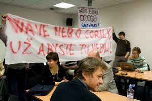 Rada ČRo 17.12.2008 - 17