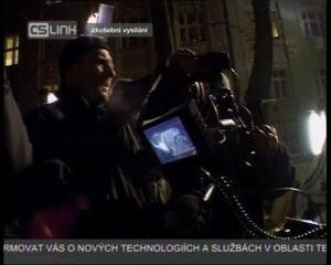 CS Link TV