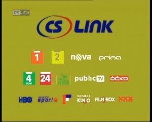 CS Link TV 5