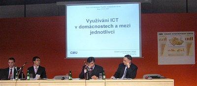 Invex 2007 CSU