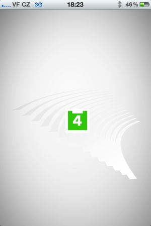 ČT 4 - iPhone - 7