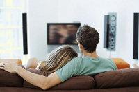 Sledování televize - 200