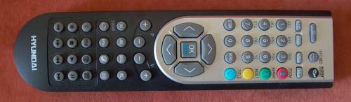 Hyundai LLF 22914 DVD dálkové ovládání