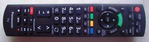 Panasonic Viera TX-L42ET5 dálkáč