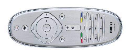 Philips 32PFL8605H ovladač