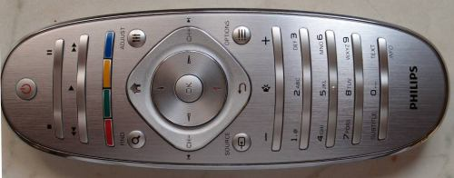 Philips 9705 dálka