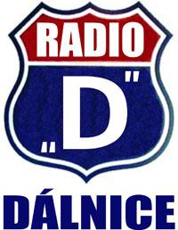 Rádio Dálnice - logo
