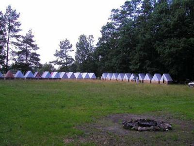 děti, dětský tábor, prázdniny, dovolená