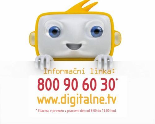 Digiboy TV spot Plzeň